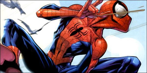 3 - Homem Aranha